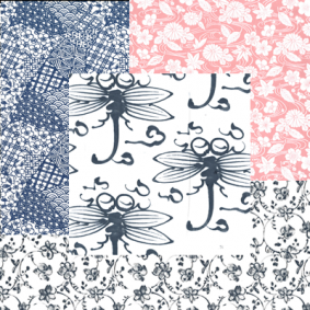 Japanese Tissue Papers
