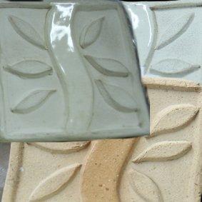 Earthenware-Stoneware Clay