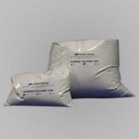 Raw Materials - Powder