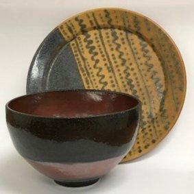 Stoneware Food Safe