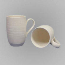 Bisqueware Coffee Mug