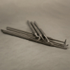 PK24 Forged Stainless Modelling Tool 7pcs