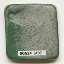 Northcote Stoneware SG624 Jade Satin Brush On Glaze Jade Satin 500mL