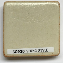 Northcote Stoneware SG920 Shino Style Brush On Glaze 500ml