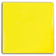 Cesco Brush On Leaded Daffodil Yellow Cadmium Glaze BF5128