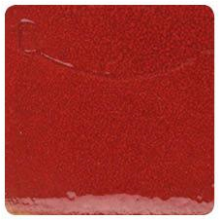 Northcote Earthenware EG324 **Rococo Red** Brush On  Glaze   500mL