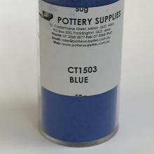 Stain Blue CT1503 50g