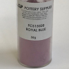 Stain FCS15500 Royal Blue 50g