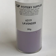 Stain Lavender 6319 50g
