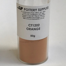 Stain Orange CT1202 50g