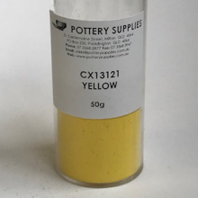 Stain Yellow CX13121 50g