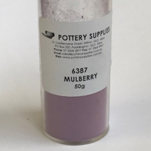 Stain Mulberry 6387 50g