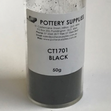 Stain Black/Blue CT1701 50g