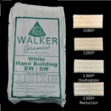 Walker White Handbuilding