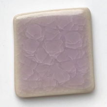 Northcote Stoneware SG926 Lilac Crackle Brush On Glaze  500mL