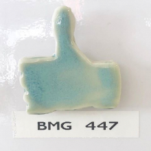 Midfire Chun Blue/Green BMG447 Clayworks Brush On