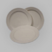 Bisqueware Side Plate