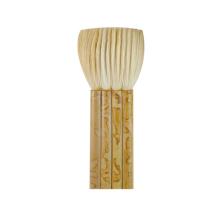 Bamboo Brush BK0701  - Goat Hair