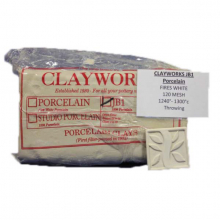 Clayworks JB1 Porcelain