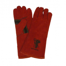 Leather Gloves (Pair)