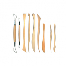 Sculpture Kit (9 Tools) PK10 (*TK13)