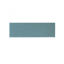 Flexible Steel Rib PS0107 (*P8) = Serrated Rectangular