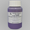 Underglaze Screen Printing Colour UGPR5 Blue Indigo 120mL