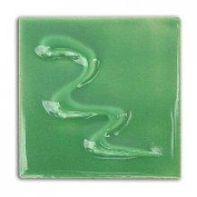 Cesco Brush On Flowrite Mint Green Gloss Glaze B5482
