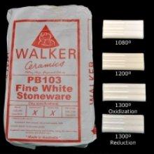 Walker PB103 Stoneware