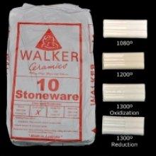 Walkers No.10 Stoneware