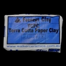 Feeneys Paper Clay Terracotta Paper Clay