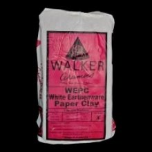 Walker Paper Clay White Earthenware Paper Clay