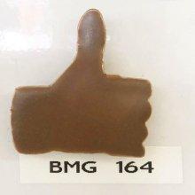 Midfire Chocolate BMG164 Clayworks Brush On