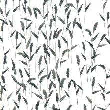 Japanese Tissue Transfer Waving Grasses Half Sheet