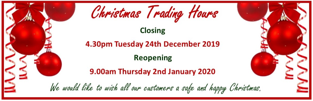 Christmas Hours 2019 cropped